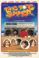 Ping Pong Summer DVD Release