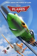 Planes DVD Release