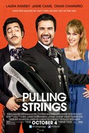 Pulling Strings DVD Release