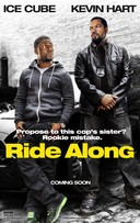 Ride Along DVD Release