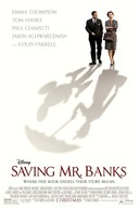 Saving Mr. Banks DVD Release