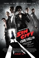 Sin City: A Dame to Kill For DVD Release