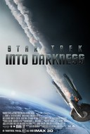 Star Trek Into Darkness DVD Release