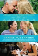 Thanks for Sharing DVD Release