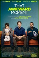That Awkward Moment DVD Release