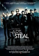 The Art of the Steal DVD Release