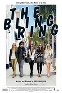 The Bling Ring DVD Release