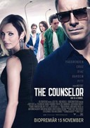 The Counselor DVD Release