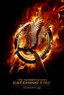 The Hunger Games: Catching Fire DVD Release
