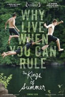 The Kings of Summer DVD Release