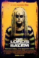 The Lords of Salem DVD Release