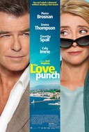 The Love Punch DVD Release