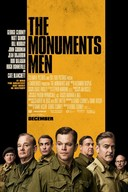 The Monuments Men DVD Release