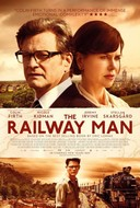 The Railway Man DVD Release