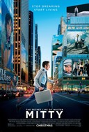 The Secret Life of Walter Mitty DVD Release