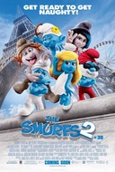 The Smurfs 2 DVD Release