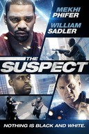 The Suspect DVD Release