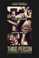 Third Person DVD Release