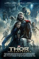 Thor: The Dark World DVD Release
