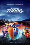 Turbo DVD Release