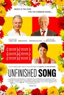 Unfinished Song DVD Release