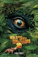 Walking with Dinosaurs 3D DVD Release