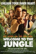 Welcome to the Jungle DVD Release