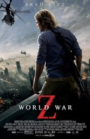 World War Z DVD Release