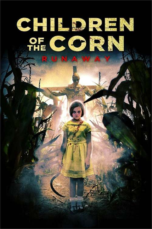 Children of the Corn: Runaway poster