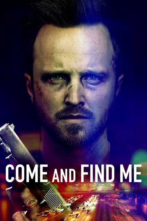 Come and Find Me poster