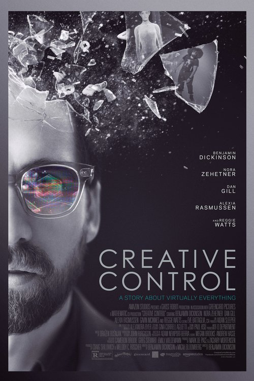 Creative Control poster