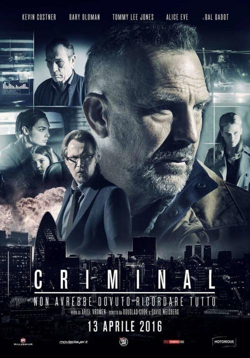 Criminal release date in Perth