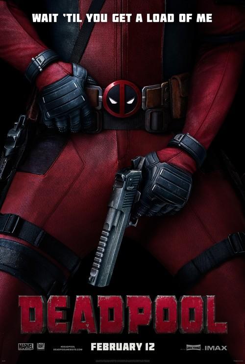Deadpool Dvd Release