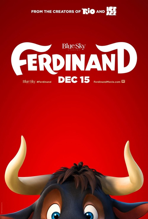 ferdinand dvd release date redbox netflix itunes amazon. Black Bedroom Furniture Sets. Home Design Ideas