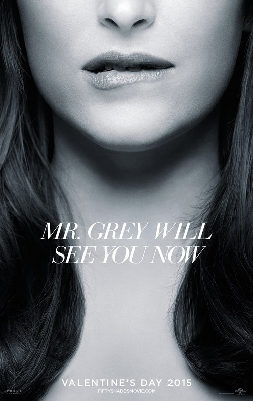 the 50 shades of grey movie releasing soon a worldwide release date ...