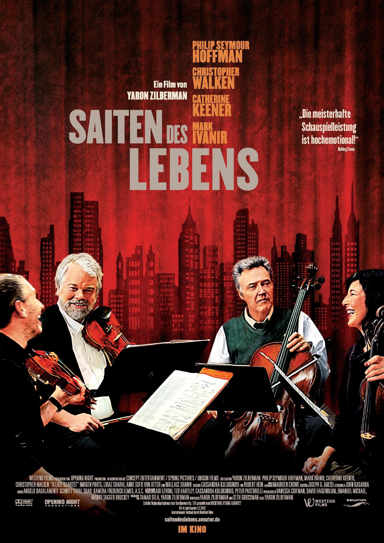 A Late Quartet DVD Release Date | Redbox, Netflix, iTunes ...