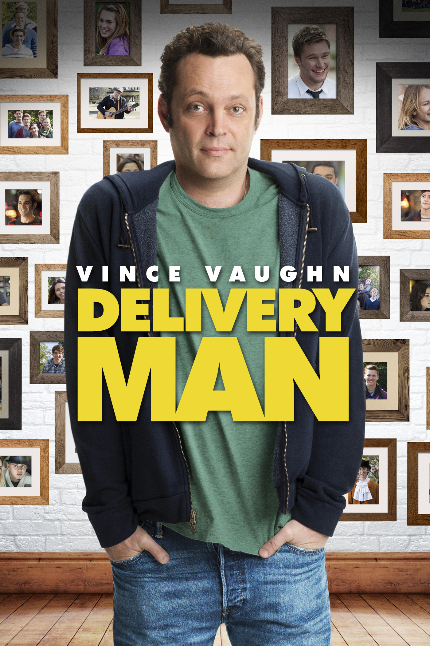 Delivery Man DVD Release Date | Redbox, Netflix, iTunes ...