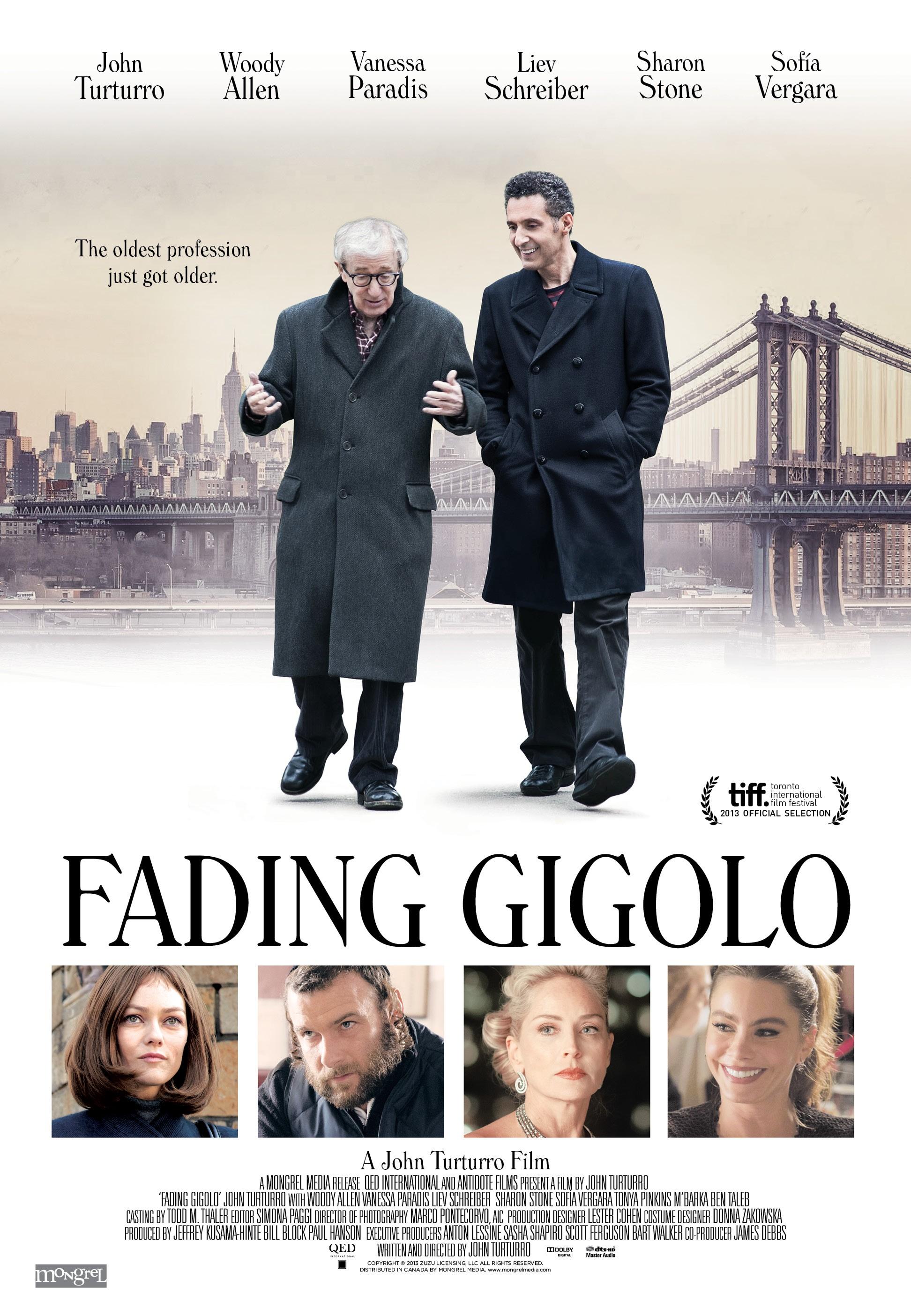 Gigolo dating