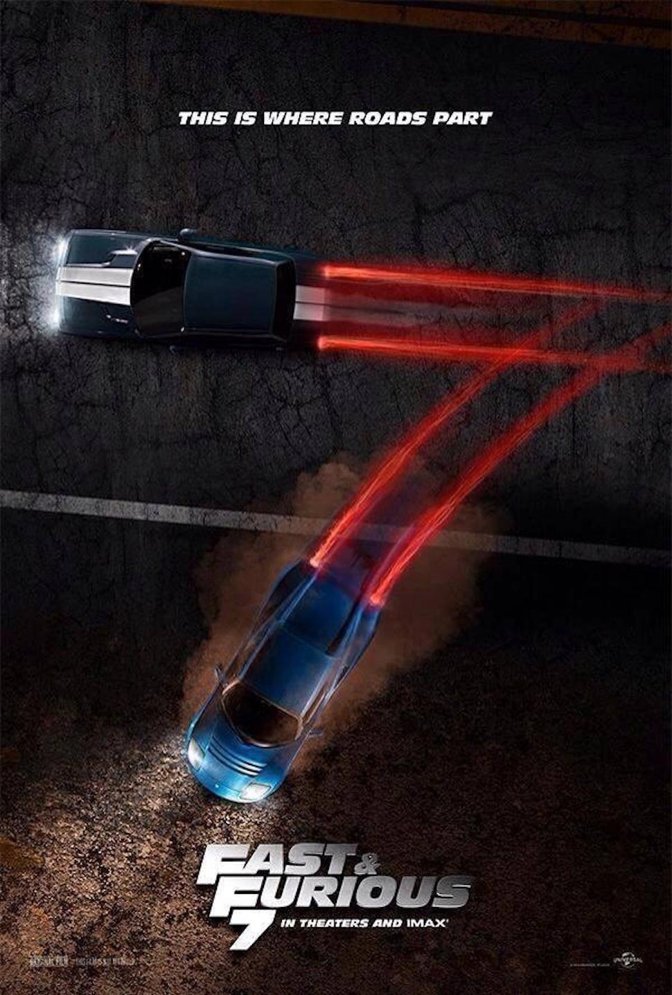 Fast & Furious 7 DVD Release Date | NewDVDReleaseDates.com