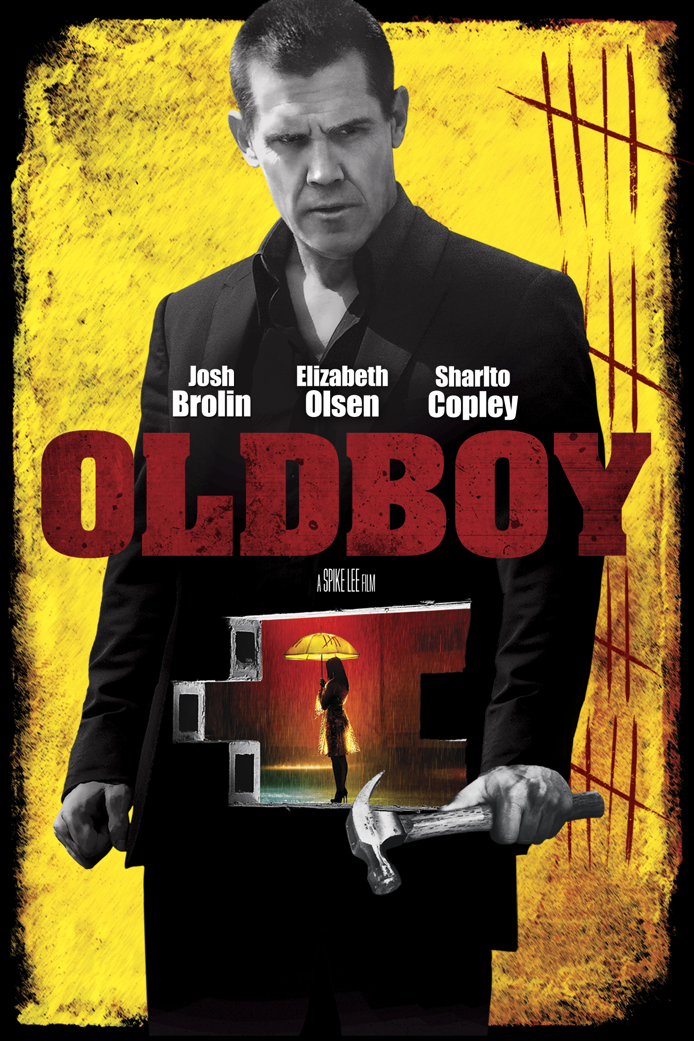 old boy movie free