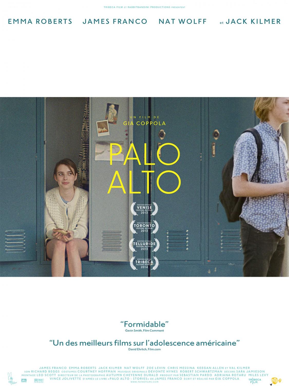 palo alto dvd release date redbox netflix itunes amazon