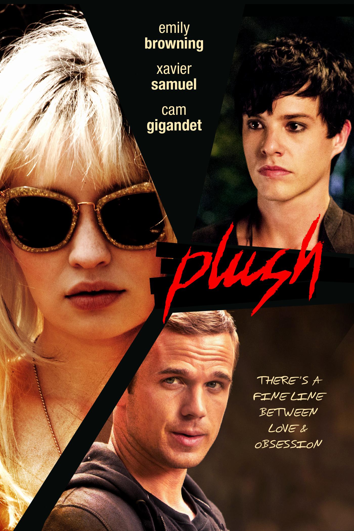 Plush Film