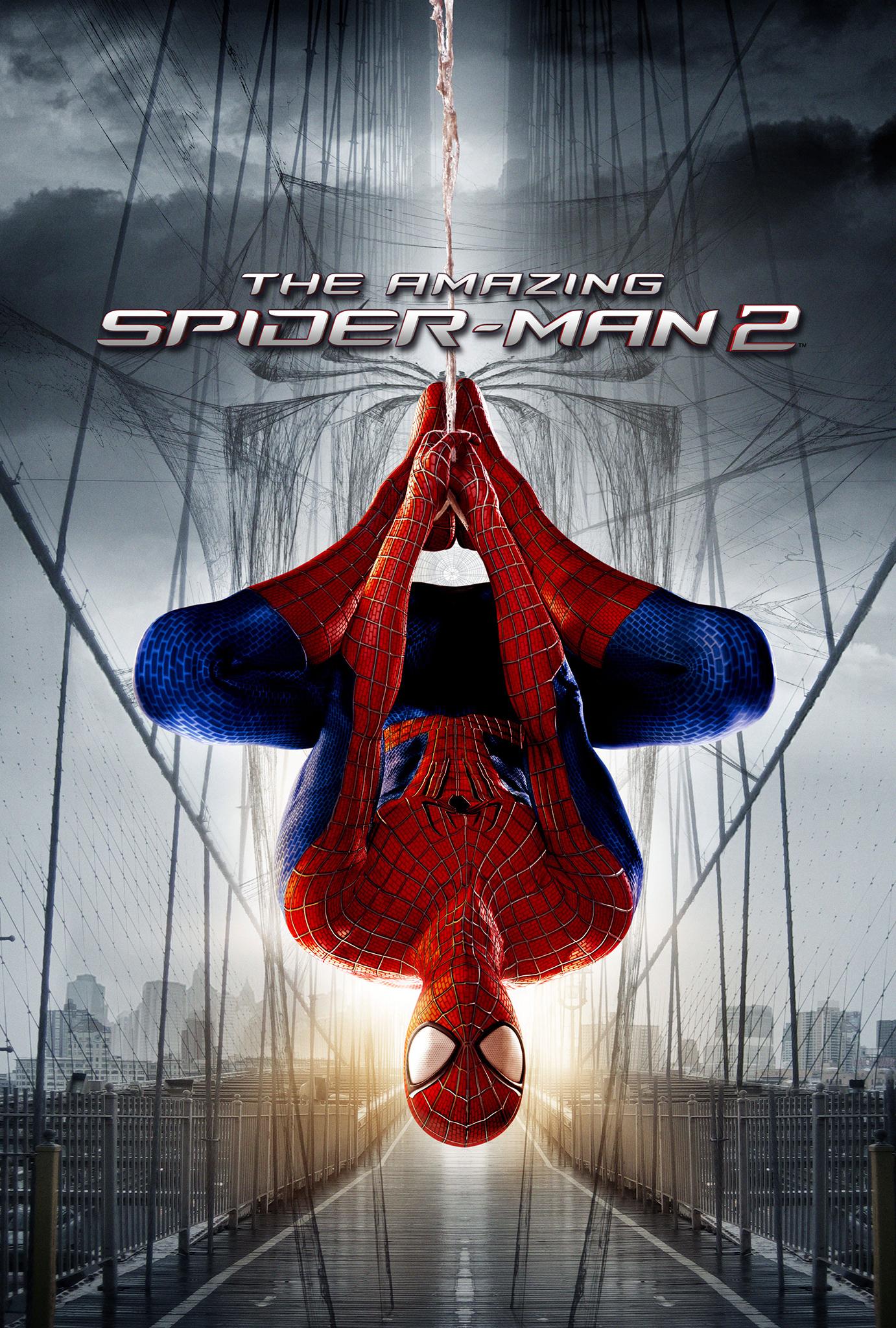 Spider-Man (E3 2016 Trailer) for PS4 | BallerStatus.com