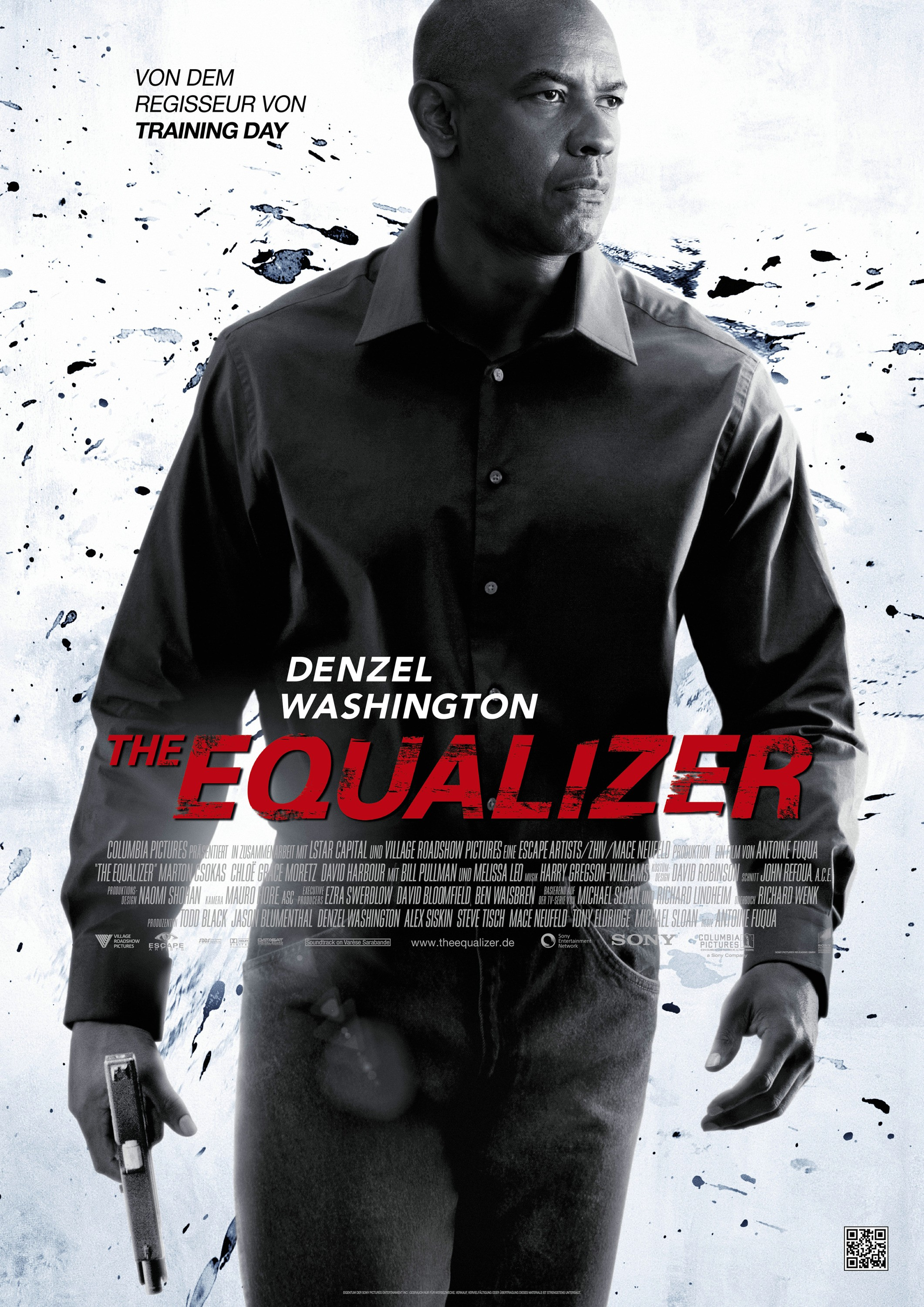 The Equalizer DVD Release Date Redbox Netflix iTunes Amazon