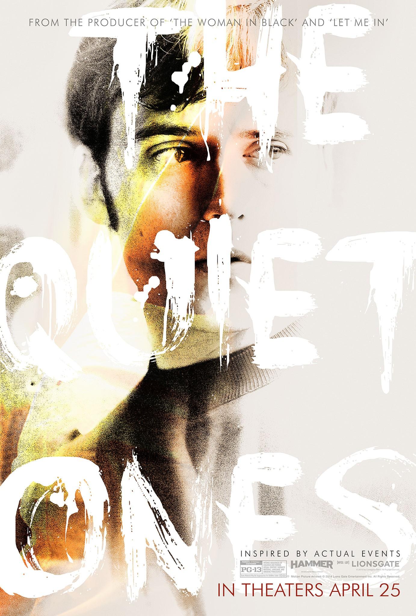 the quiet ones dvd release date redbox netflix itunes