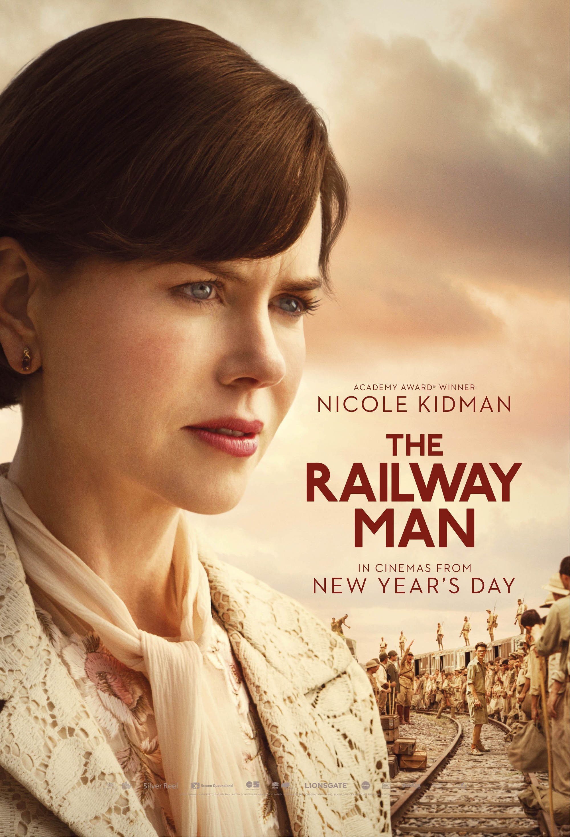 the railway man dvd release date redbox netflix itunes