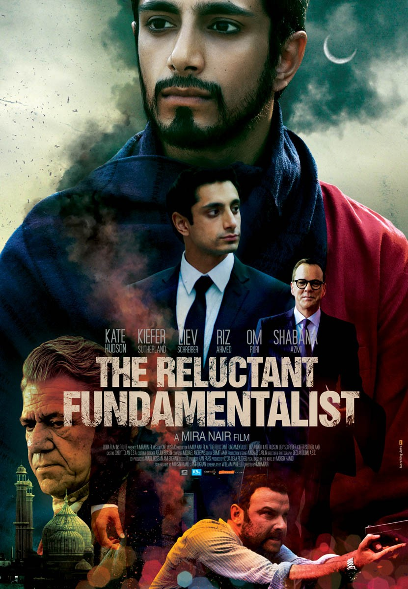 the rulctant fundamentalist From the reluctant fundamentalist:  excuse me, sir, but may i be of assistance  ah, i see i have alarmed you do not be frightened by my beard: i am a lover.