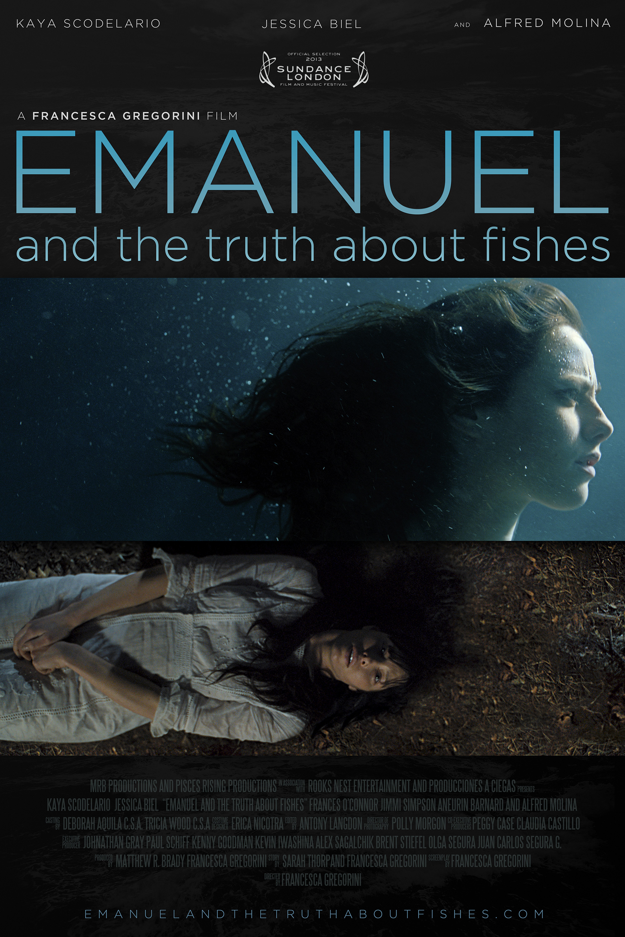 The Truth About Emanuel DVD Release Date | Redbox, Netflix ...