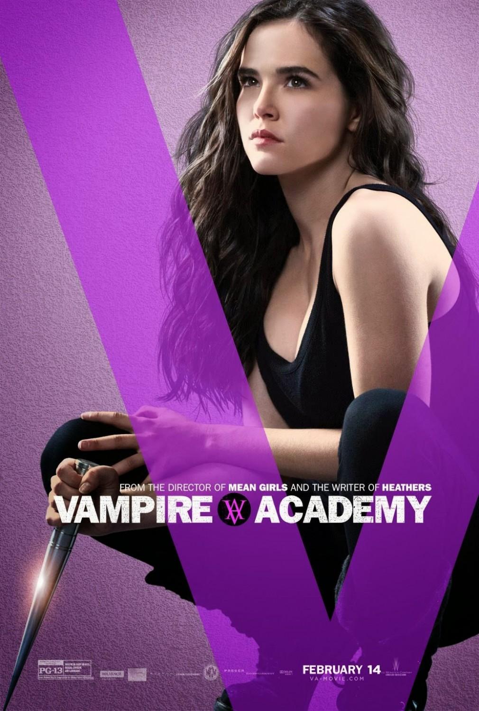 Vampire Academy 2 Cast Related Keywords & Suggestions - Vampire ...
