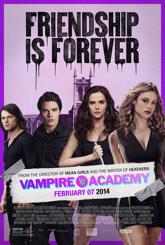 Vampire Academy DVD Release Date | Redbox, Netflix, iTunes ... Danila Kozlovsky Vampire Academy